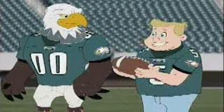 eagles kids club