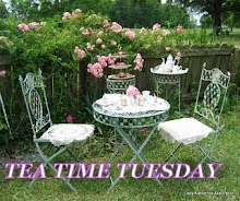 Tea Time Tuesday