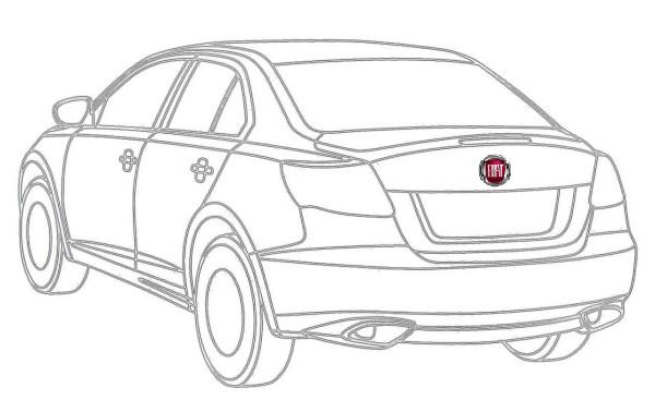 New Sedan 2012 Fiat Linea Concept Pictures Wiring Diagram,Wii
