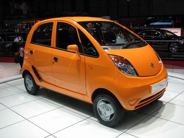 Smallest Tata Nano Cars Wallpapers And Photos Collections