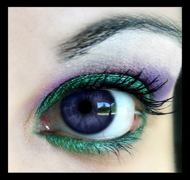 Beautiful Creative Eyes Photos, Creative Eyes Pictures