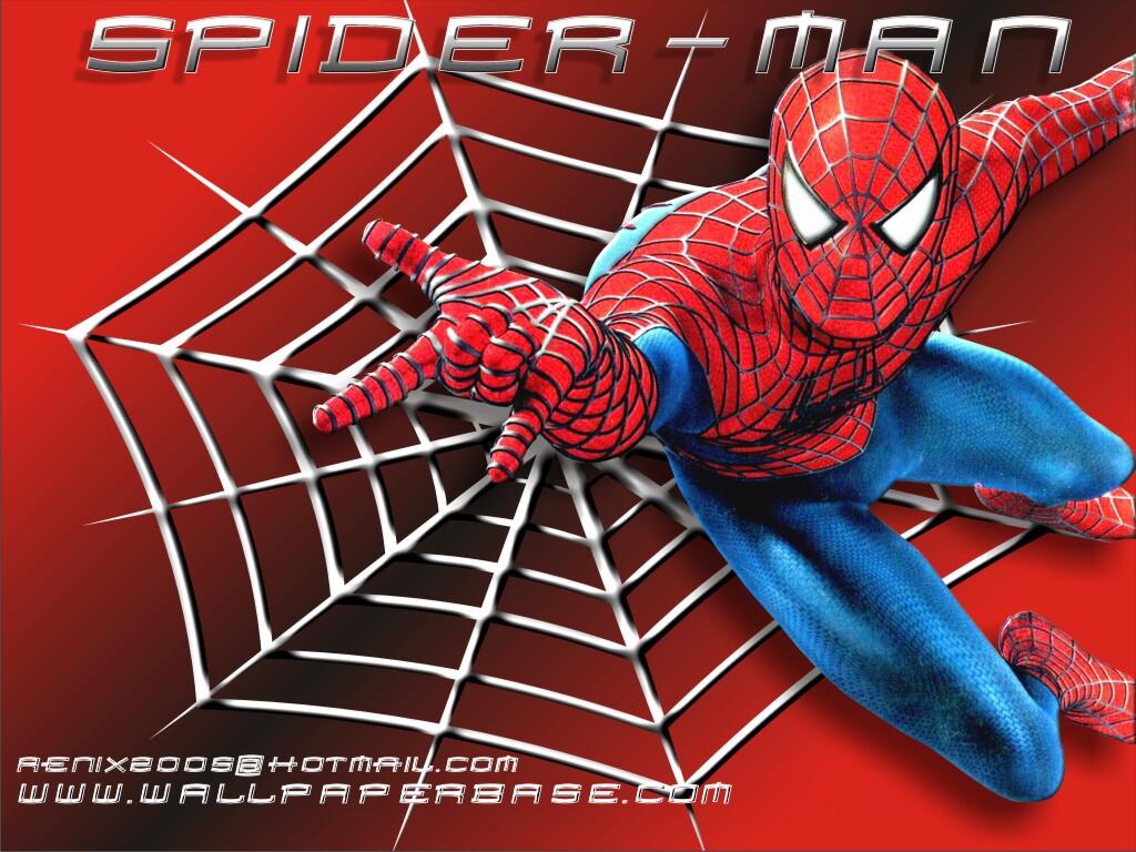 Spider Man Free