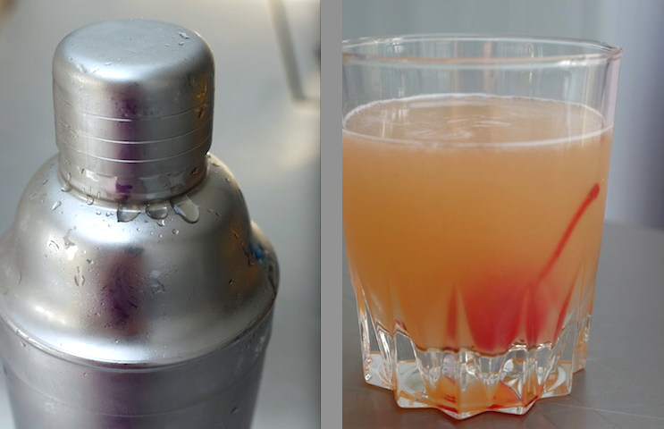 Barefoot Contessa S Whiskey Sour