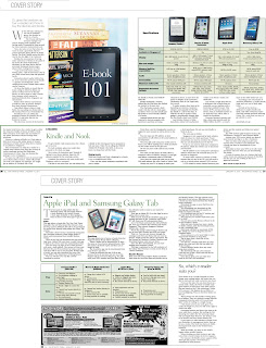 Jeff's Blog: Amazon Kindle 3 In Singapore