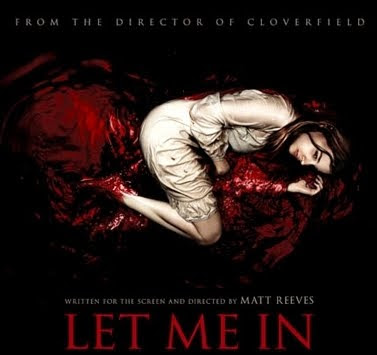 Let Me In Film