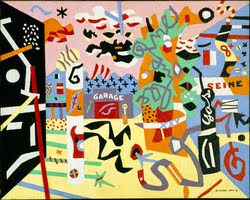 Happy Birthday Stuart Davis!