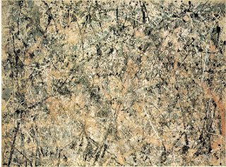 Happy Birthday Jackson Pollock!