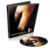 Photoshop Top Secret Dvd 2