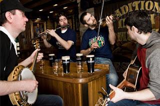 ATC Ireland's Blog: Irish pubs - a great way to meet ...