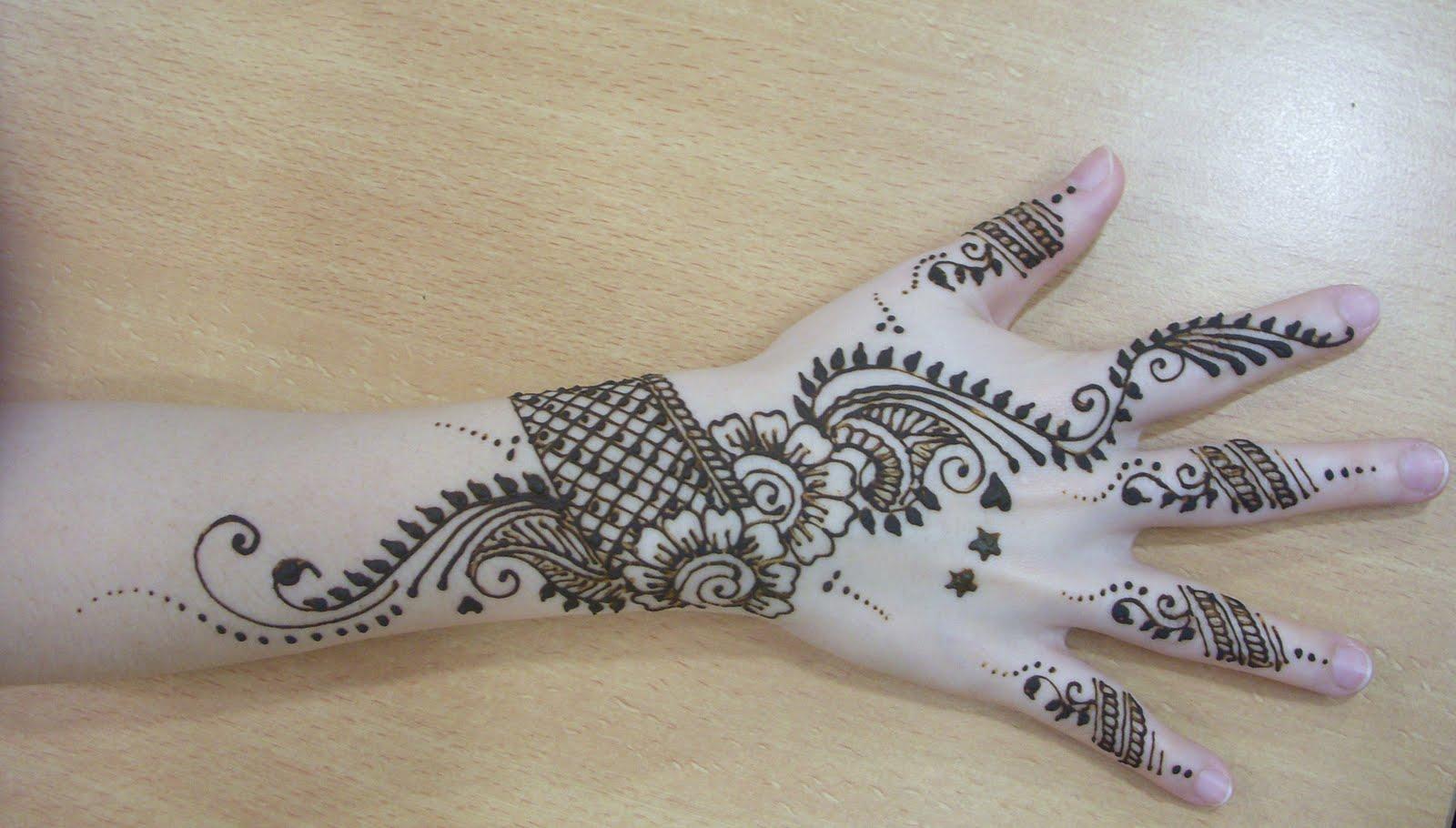 evershining star henna tattoos. Black Bedroom Furniture Sets. Home Design Ideas