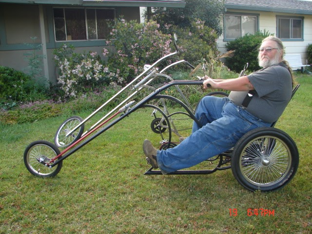 dad+trikes+003 Homemade Electric Motorcycle Plans on dc motor for motorcycle, homemade 4 cylinder motorcycle, hydrogen motorcycle, battery powered motorcycle, homemade go kart, homemade boat, homemade cafe racer motorcycle, homemade moped, steampunk motorcycle, homemade water motorcycle, homemade motorcycle garage, homemade motorcycle parts, t-rex mini motorcycle, cool homemade motorcycle, homemade standard motorcycle, ryno 1 wheeled motorcycle, homemade wood motorcycle, self-balancing motorcycle,