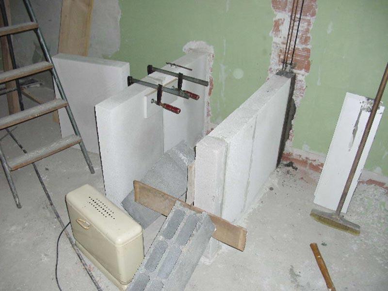 r novation de ma villa juin 2010. Black Bedroom Furniture Sets. Home Design Ideas