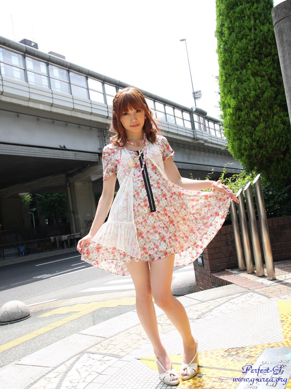 Japanese Bikini Stars Michika Go To Hotel