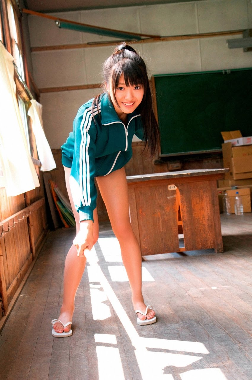 Rie Kitahara Swimsuit  Asian Girls Sexy-6103