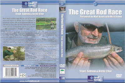Cover The Rod Race 1