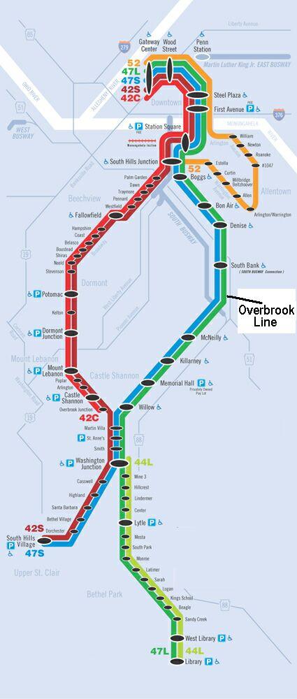 Nj Transit Light Rail Schedule