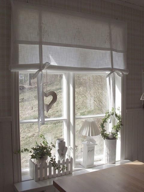 estilo rustico cortinas para ambientes rusticos. Black Bedroom Furniture Sets. Home Design Ideas