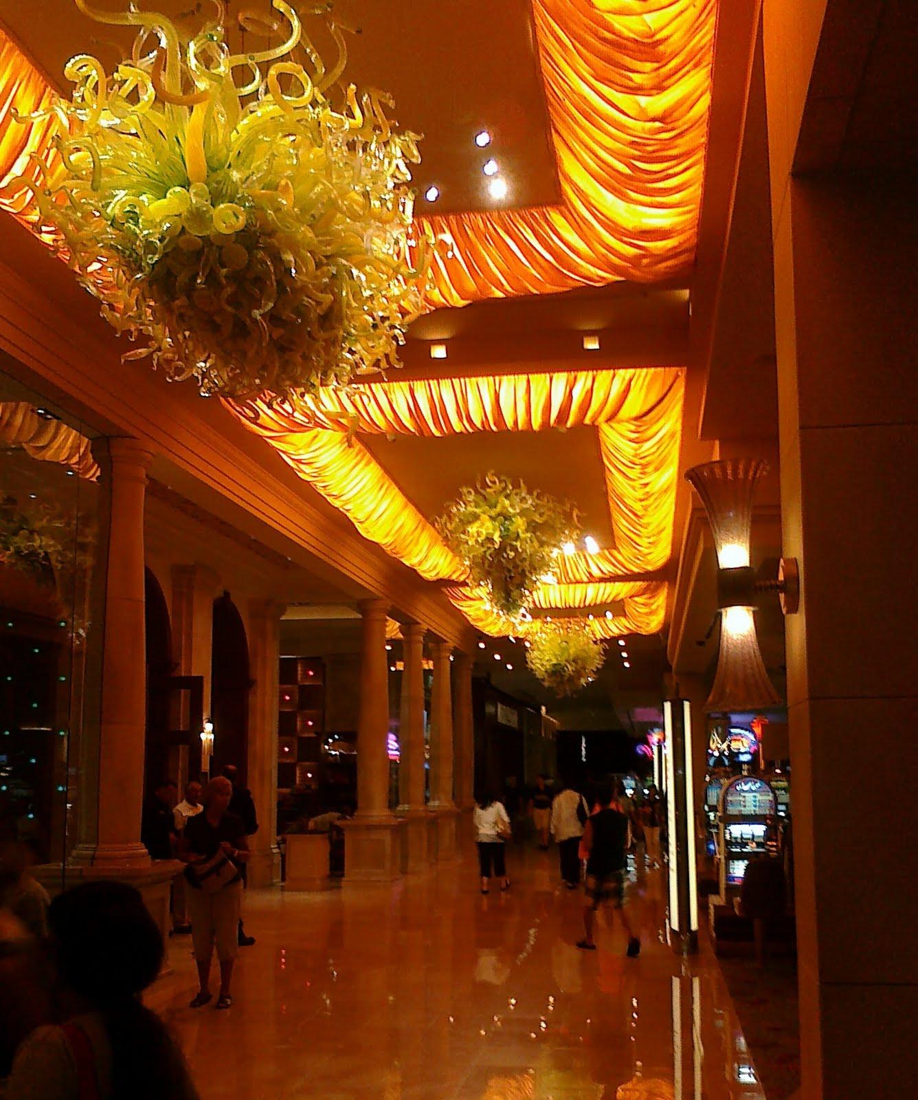 Future Floors Las Vegas: Beyond The Margin: Atlantic City Resurgence Depends On The