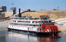 Help Save The Steamboat Delta Queen