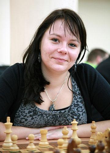 CHESS NEWS BLOG: chessblog com: Even an amateur can win a
