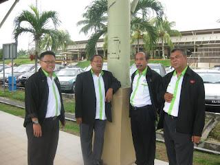 Sekolah Menengah Teknik Tanjung Puteri Perokok M