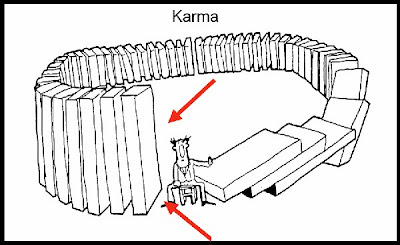 Karma - The Great Equalizer
