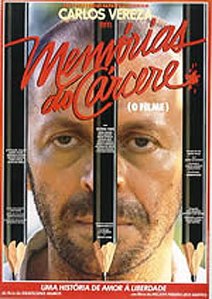 Memórias do cárcere (memoirs of prison). 1984. Directed by nelson.