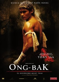 Ver El Ong Bak: El Guerrero Muay Thai (2003) Online Gratis