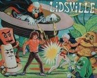 Lidsville Movie