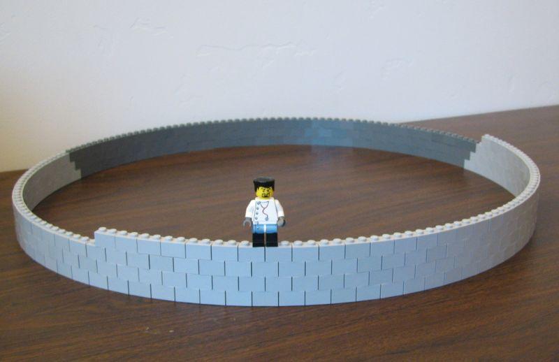Leonardo S Legos Lego 101