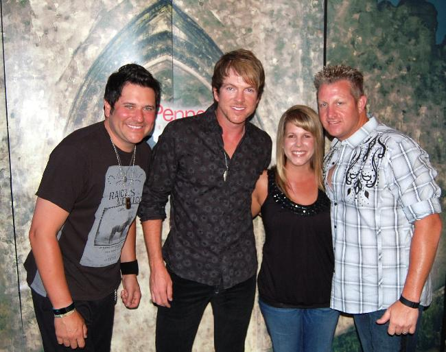 hostess rascal flatts sweepstakes fan review rascal flatts lake tahoe nv july 17 2010 2019