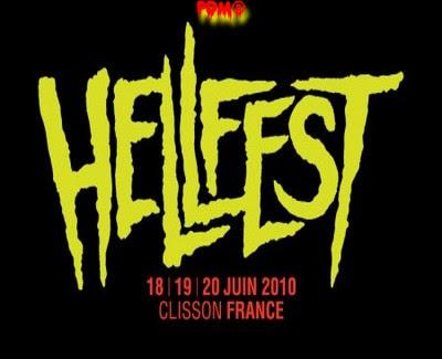 Hellfest 2010