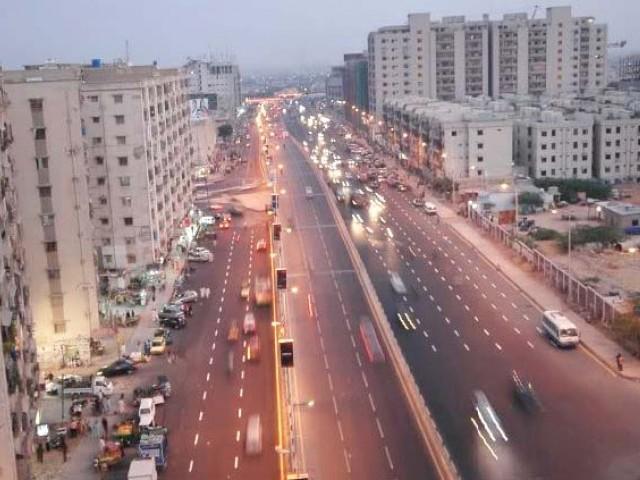 KARACHI: Top 14 Residential Areas of Karachi