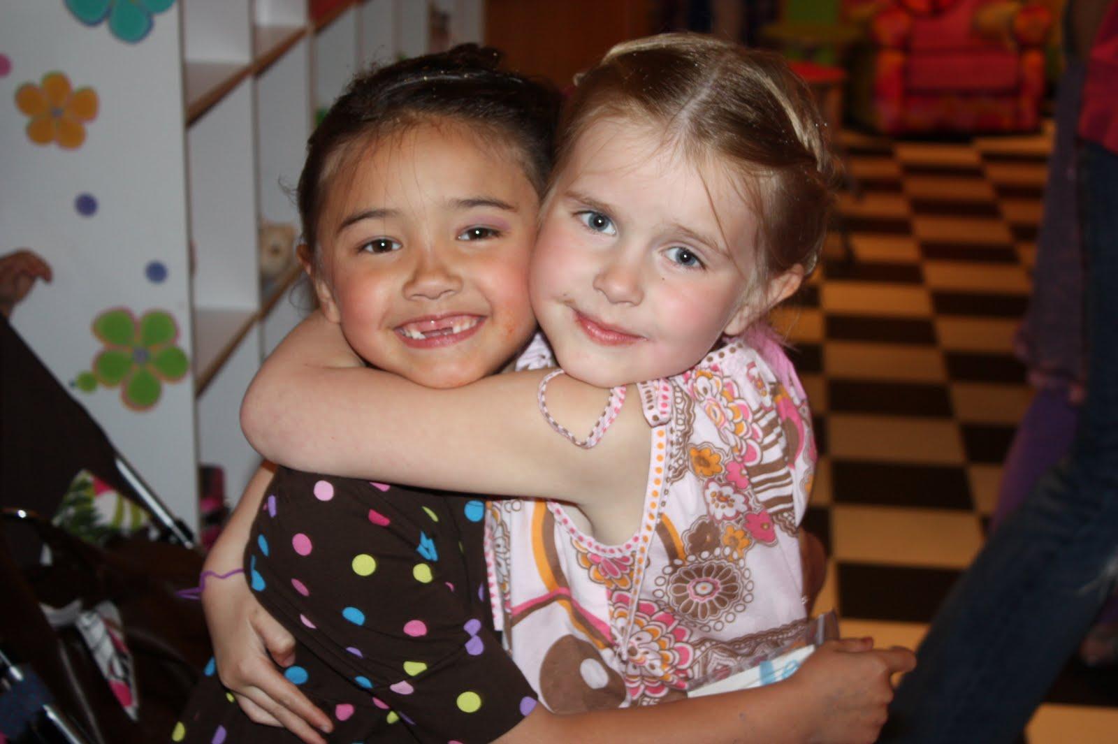 The Brown Family Blog Happy 6th Birthday Emma