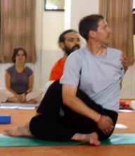 yoga assists and modifications ardha matsyendrasana and
