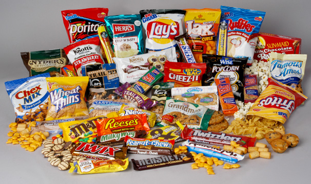 Can You Bring Packaged Food On A Plane
