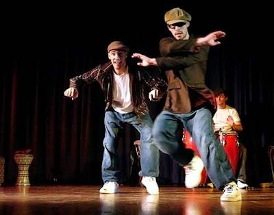 Renobento ideatory Inc.: Hip Hop steet dancer best style ...