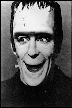 *** HERMAN MUNSTER ***