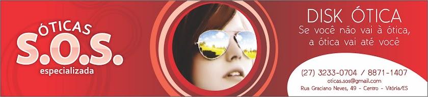 2d586c42e4c1a Óticas SOS dos Óculos