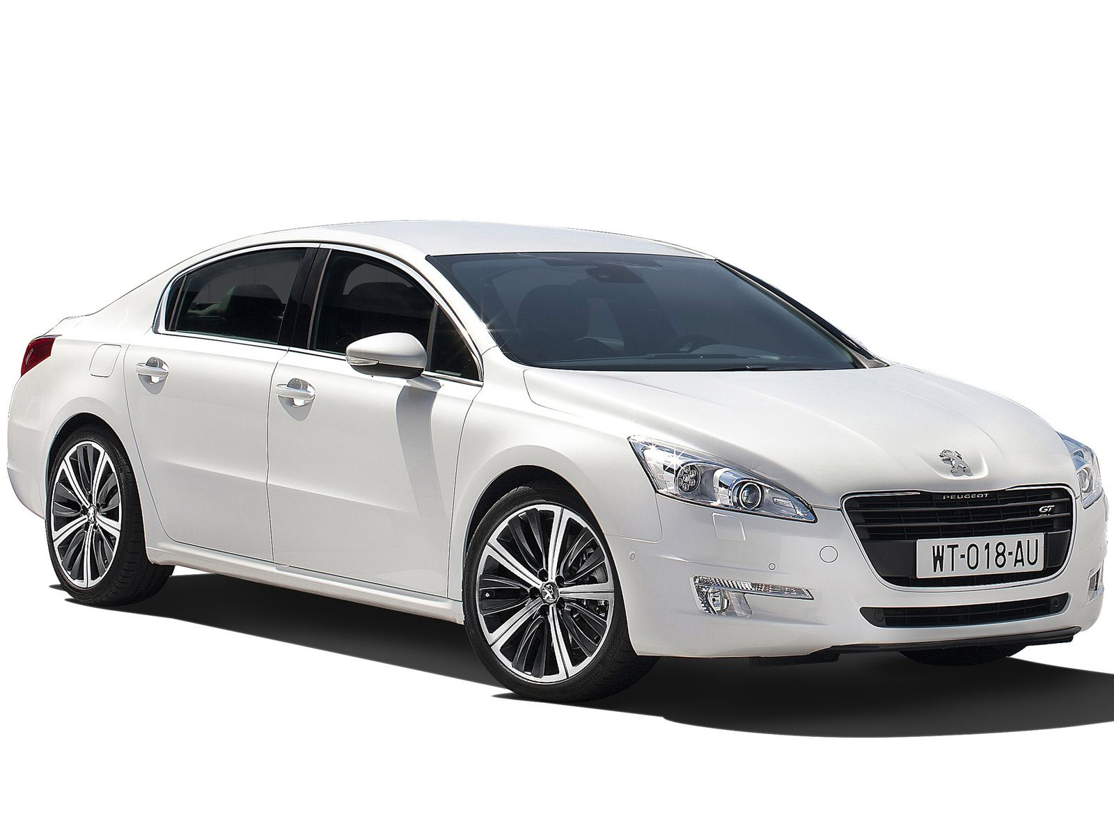 PEUGEOT 508 Pictures Insurance Informations (2011