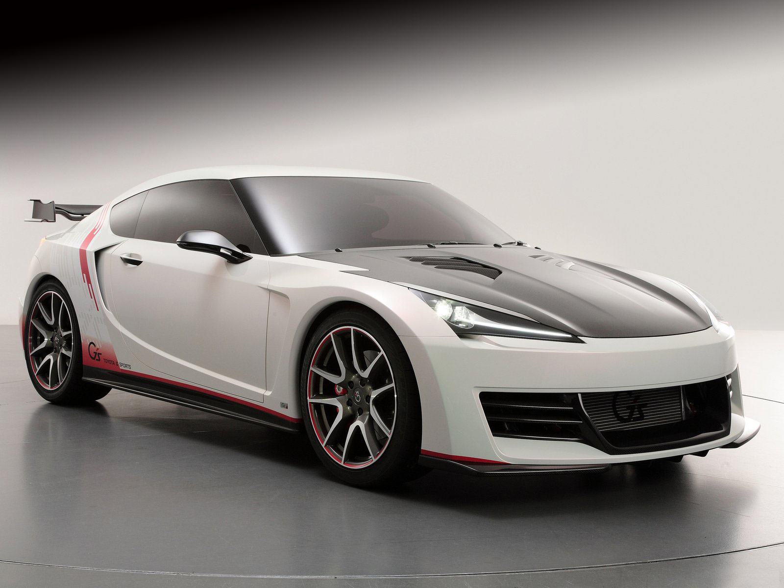 2010 toyota ft 86g sports concept japanese car photos. Black Bedroom Furniture Sets. Home Design Ideas