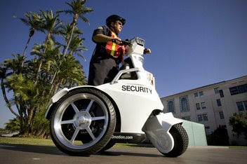 Electric Scooters Cops Electric Scooter