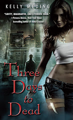 Three Days to Dead (Dreg City 1)