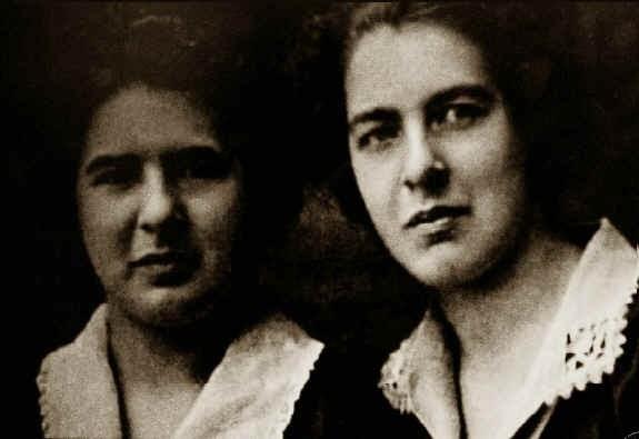Scandalous Women Murderous Maids The Scandalous Crimes