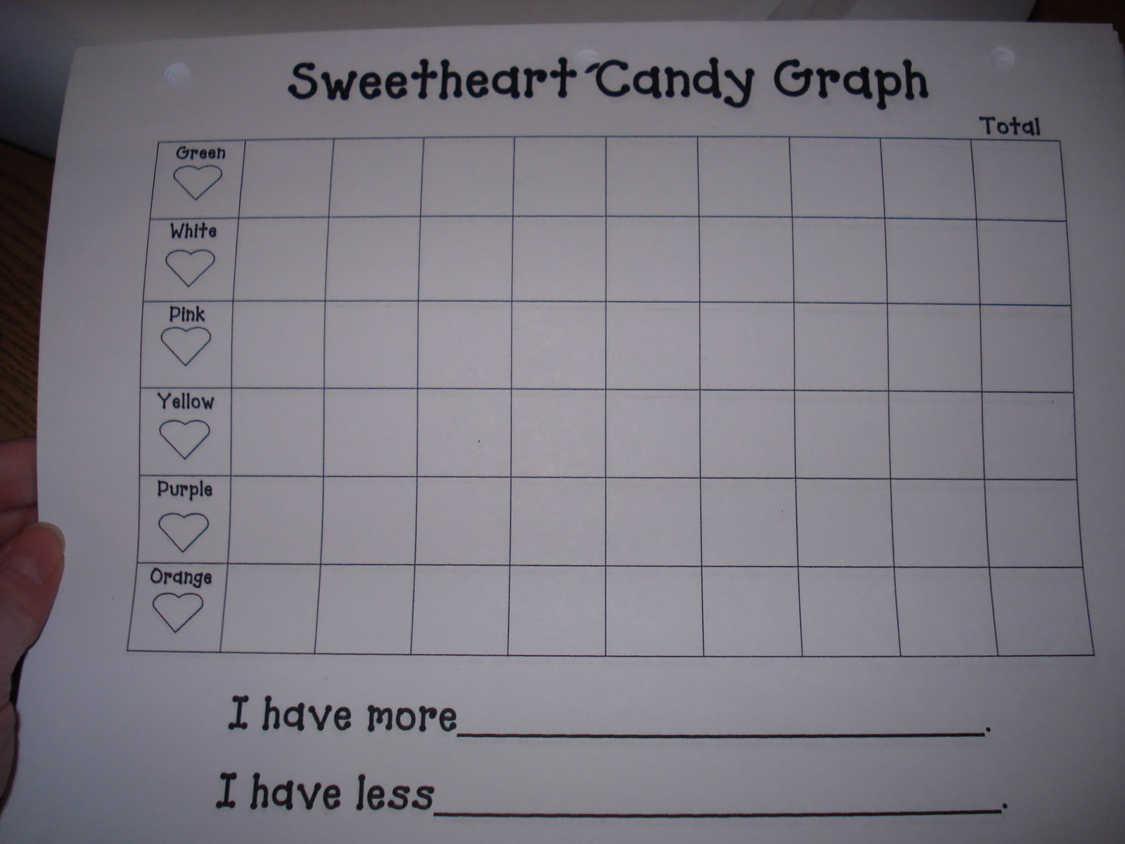 Mrs Kimbrell S Kindergarten Valentine S Activities