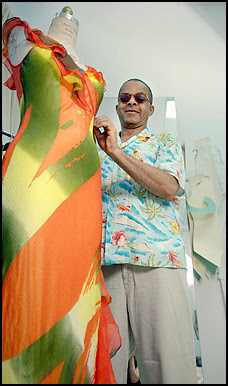 Black History Month Tribute Stephen Burrows Fashion Bomb Daily Style Magazine Celebrity Fashion Fashion News What To Wear Runway Show Reviews