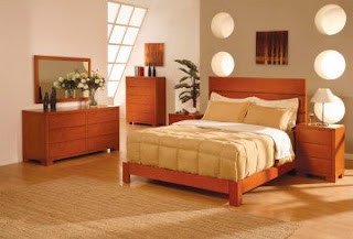 Contemporary Bedroom Future Dream House Design