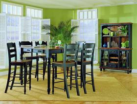Modern Furniture Traditional Dining Room