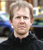 Andreas Malm, journalist