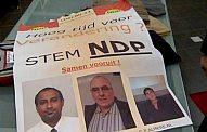NDP Poster